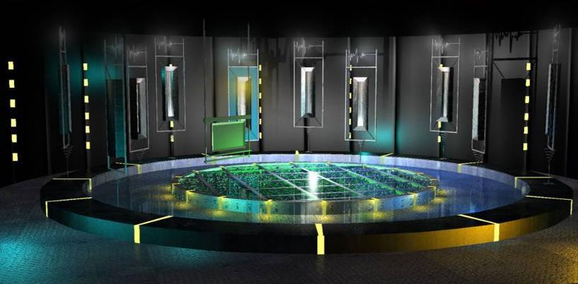 Production design interior design production design for Virtual decorating